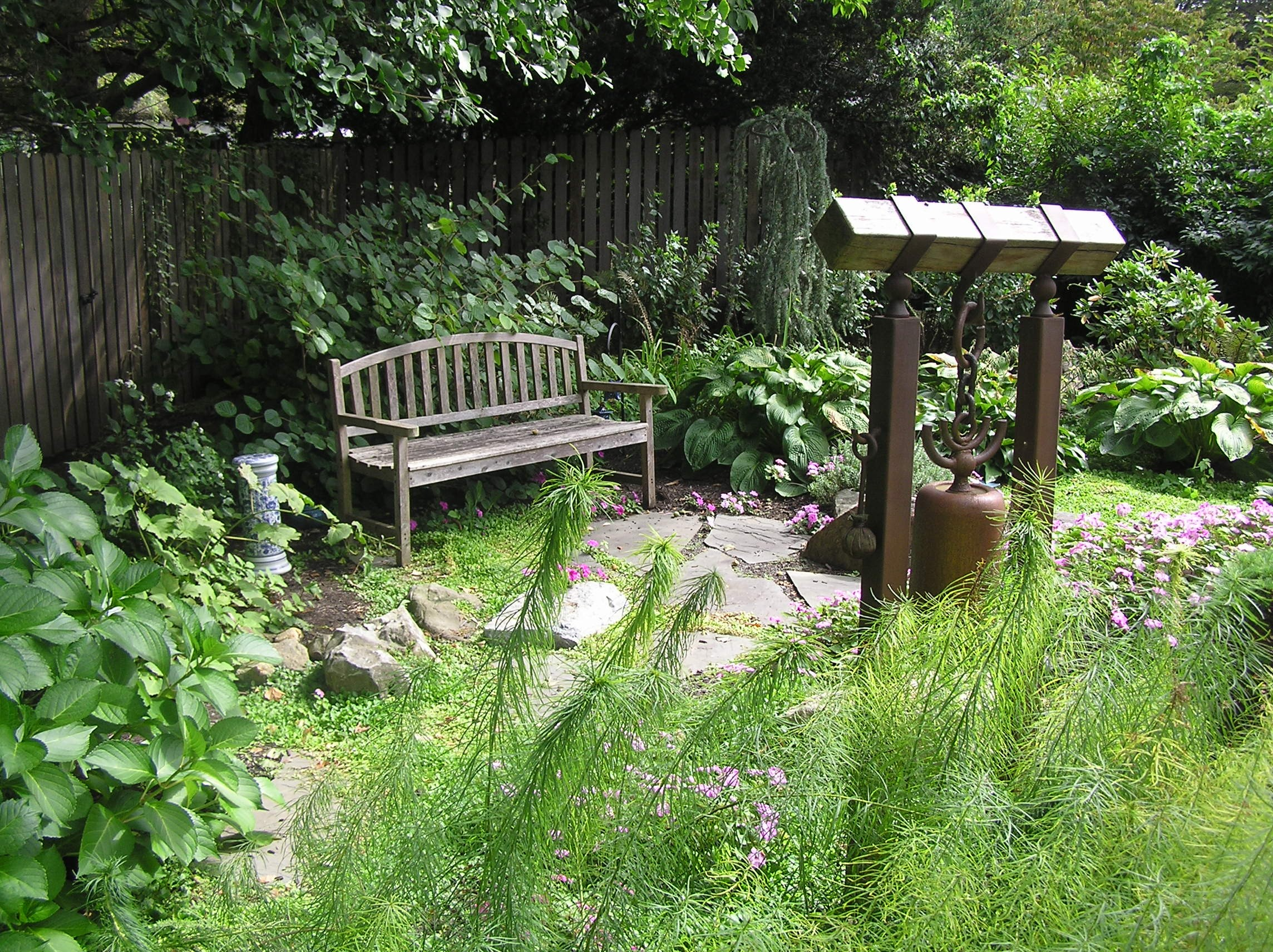 Wooden Japanese Garden Bench Woodworking Pdf Plans