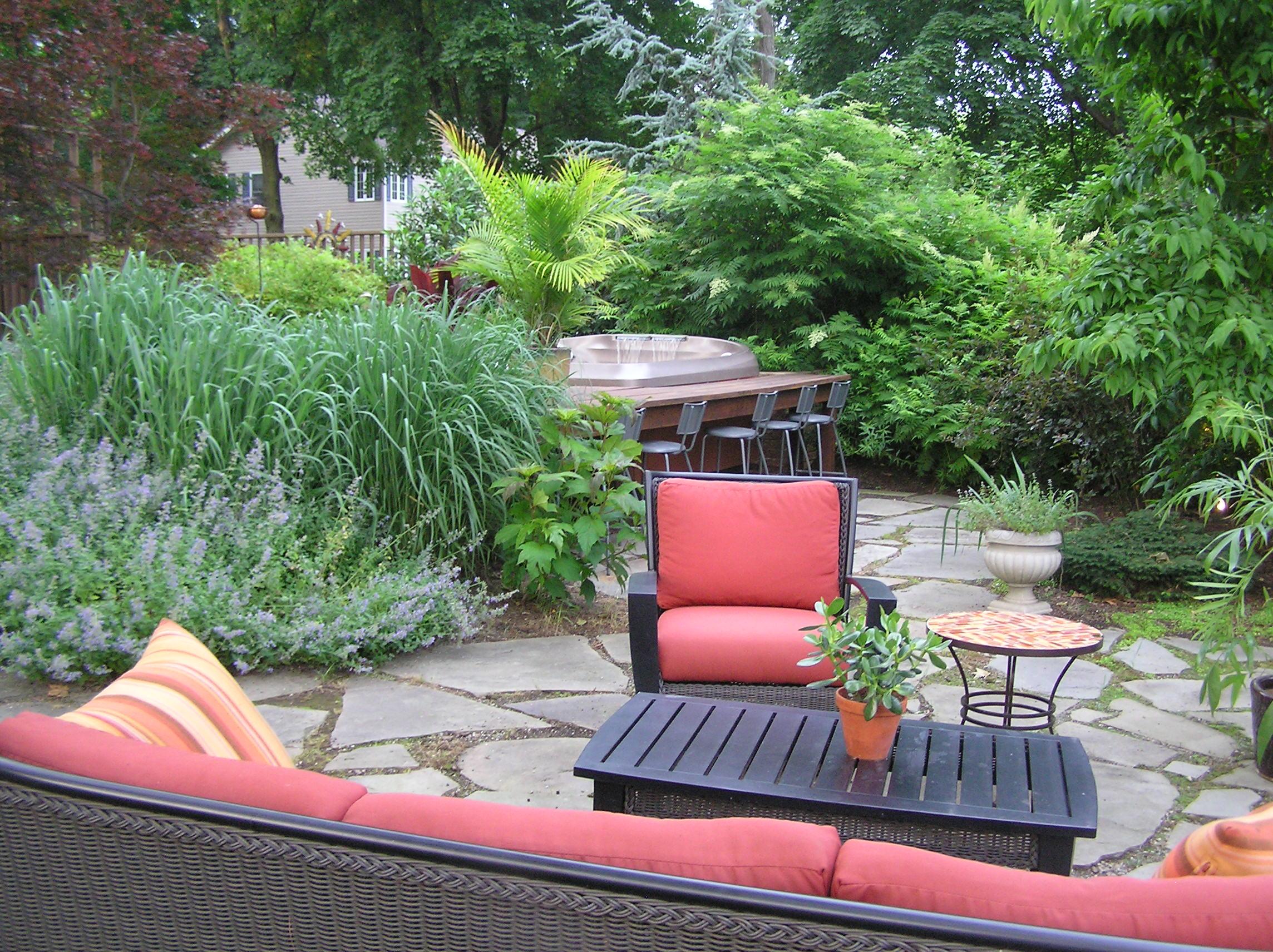 About garden design inc for Garden design inc