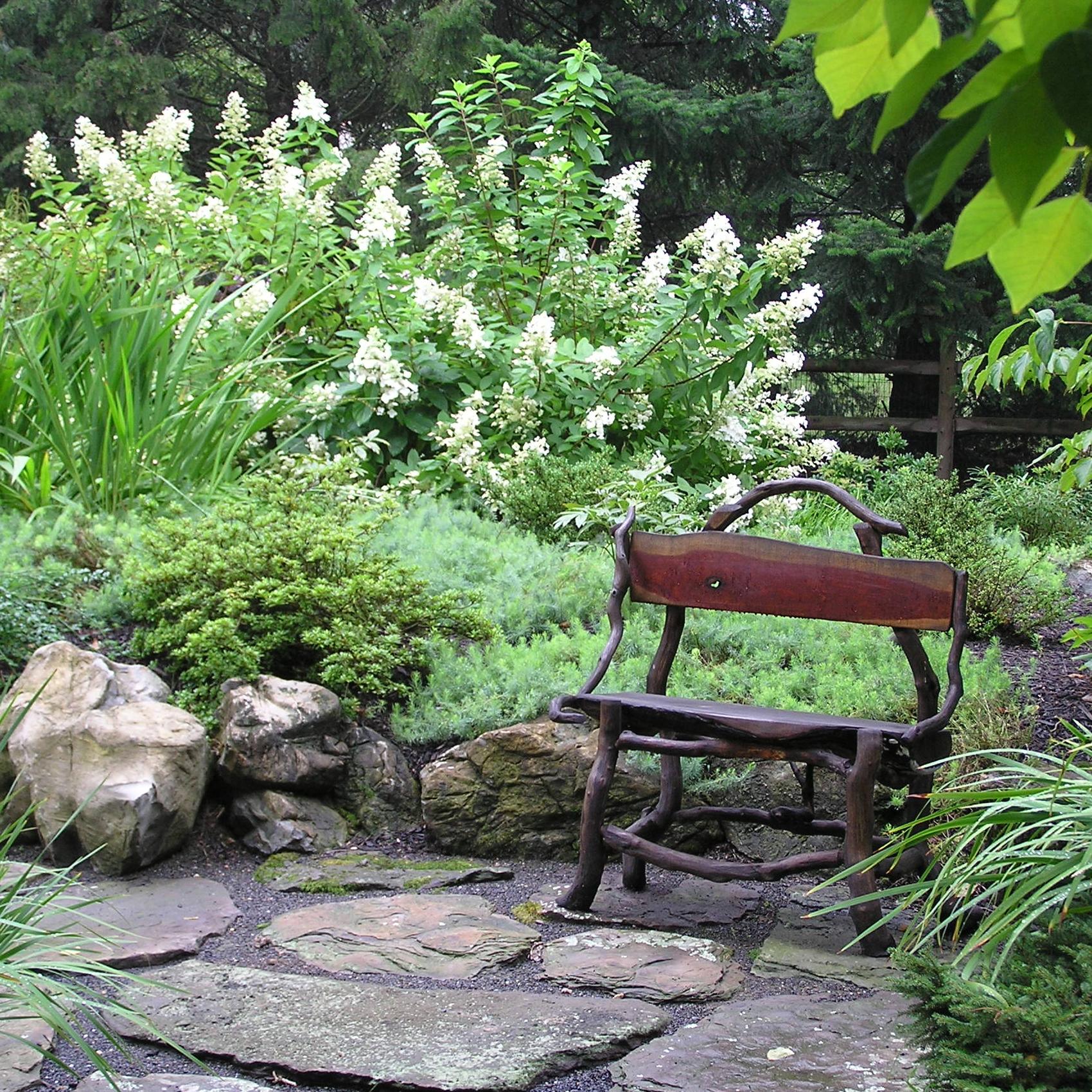 Joanne Kostecky Garden Design, Inc., Allentown, PA, Lehigh County, Landscape